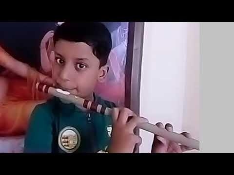 hotho se chulo tum flute cover by naman asopa