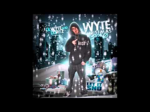 Wyte Christmas 2 by Lil Wyte [Full Mixtape]