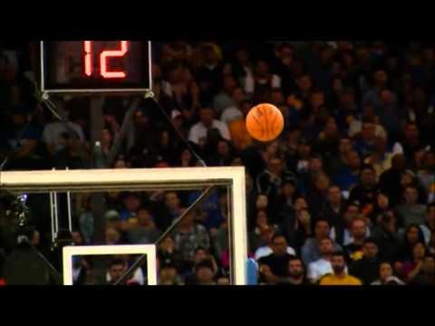 Stephen Curry 2015 MVP - go big or go home