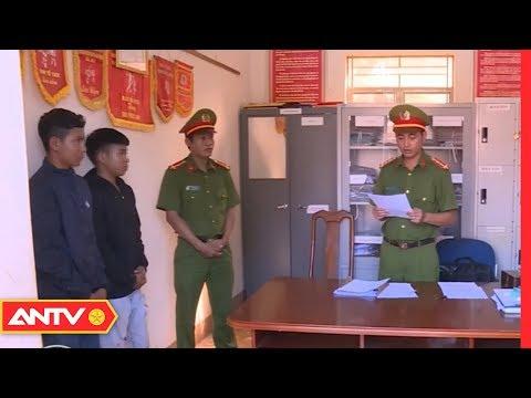 Tin nhanh 9h hôm nay   Tin tức Việt Nam 24h   Tin an ninh mới nhất ngày 12/07/2019   ANTV
