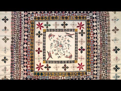 Quilting Conservation
