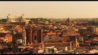 Римские каникулы To Rome With Love Трейлер