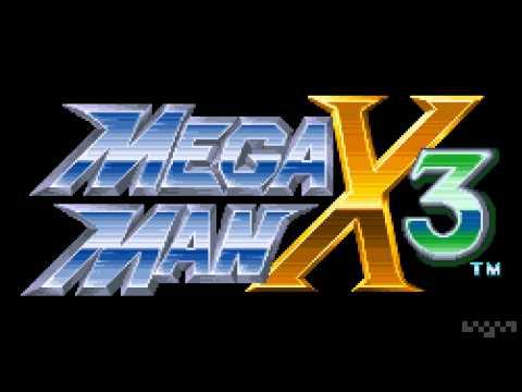 Volt Catfish - Mega Man X3 [6-N163, 0CC-FamiTracker]