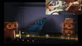 Game Of Thrones Theme Song - Rocksmith 2014 Custom)