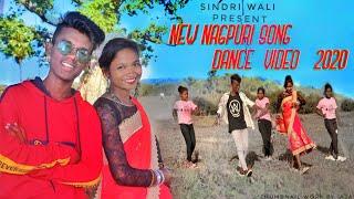 Cham Cham Tor Payal    New Nagpuri Sadri Dance Video 2020    Singer Mahesh Oraon    Sindri Wali
