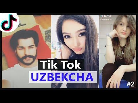 UZBEKCHA TikTok Xamma izlagan/Узбекча ТикТок Хамма излаган