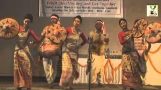 ASSAMESE  FROM MYANMAR (BURMA) :::: FIRST ASSAM VISIT ::::: FUNCTION :::: PART-3
