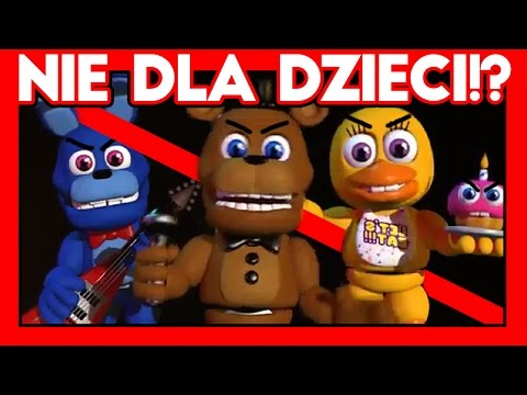 CIEMNA STRONA FNAF WORLD! - Teoria from YouTube · Duration:  3 minutes 28 seconds
