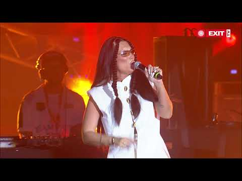 EXIT 2021 | Senidah – Replay LIVE @ Main Stage
