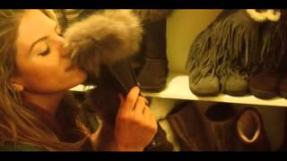 """Bearpaw Shoes - """"Addiction is Real"""""""