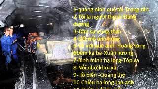 Hat ve vung mo Quang Ninh nhung ca khuc chon loc