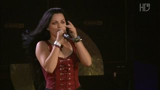 Evanescence - Bring Me To Life  (Live 30.05.2004)