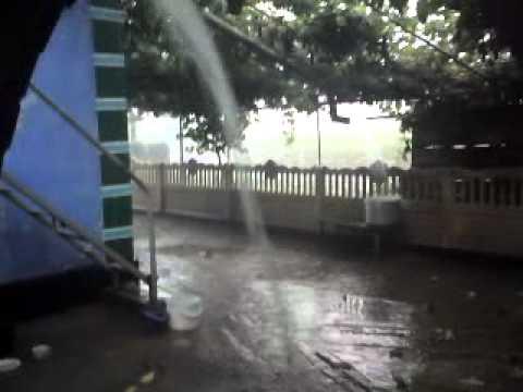 La Selemet Ploua Torential