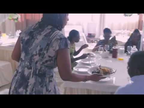 AFRICAN FOOD FESTIVAL 06.08.2016