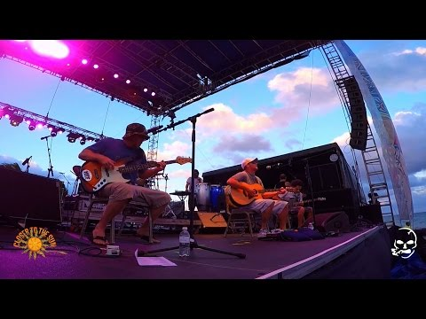 Know You Rider - Slightly Stoopid (Live at Closer To The Sun, MX)