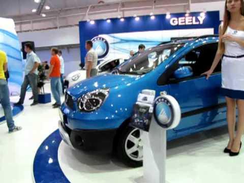 Обзор новой Geely LC от Onliner | Doovi