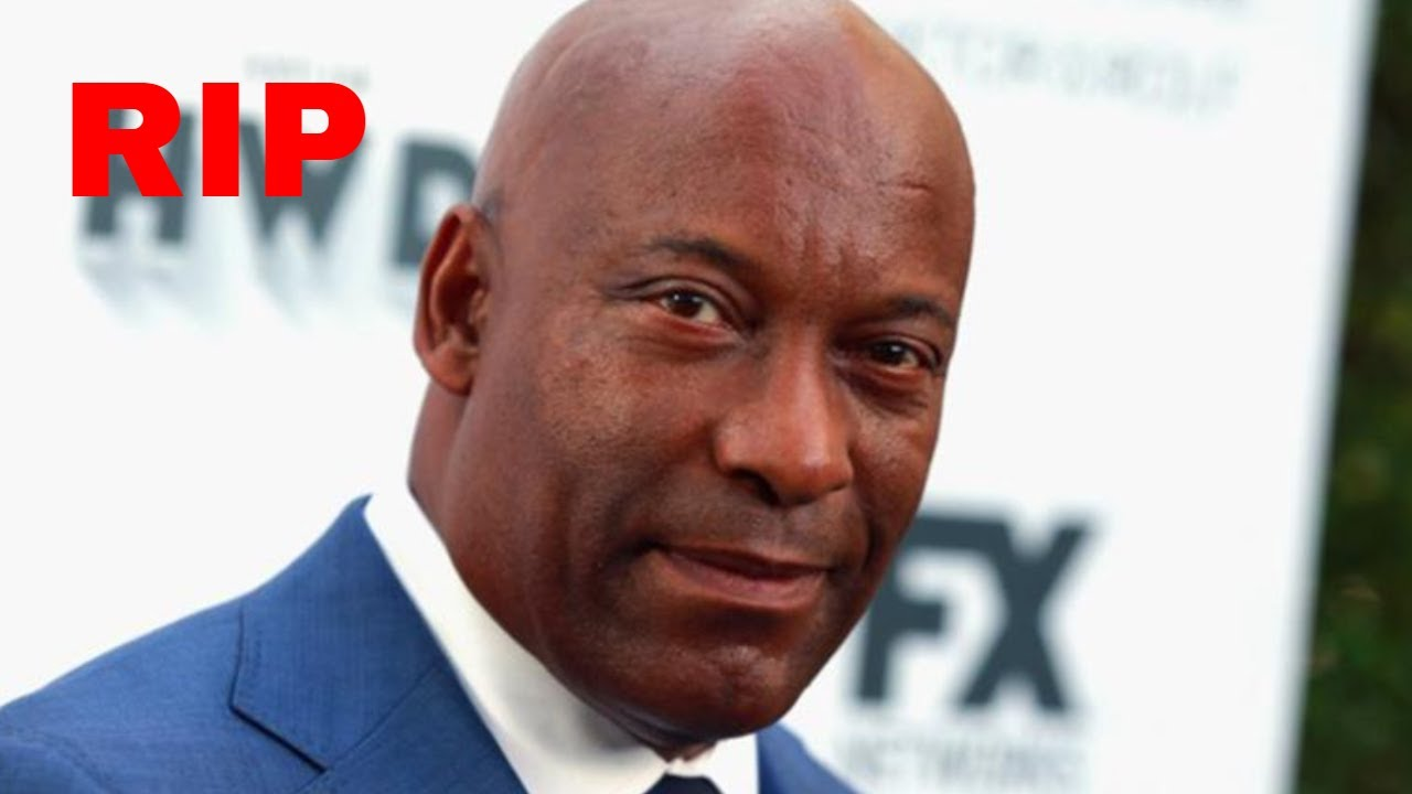John Singleton just died, but the arguing over his money may continue for quite a while