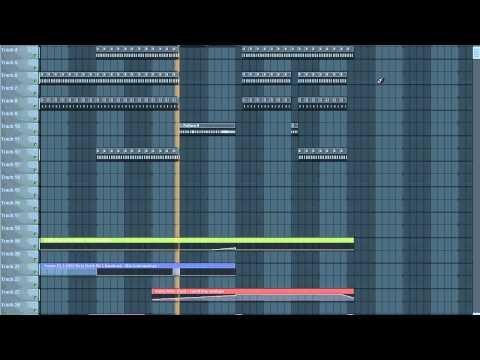 Raphael Mayers - Formula GP Electro House (demo version) FL Studio 10
