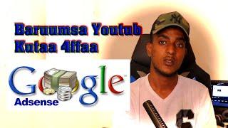 Baruumsa Youtube kuta4ffaa How to Connect Youtube Channel with Google Adsense Account