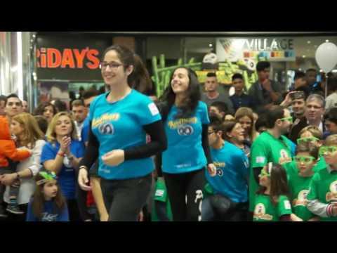 Kick off event Greece FLL Trash Trek 2016 | EduACT