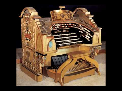 Theatre Organ: