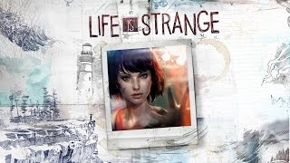 LIFE IS STRANGE - O INÍCIO DO GAMEPLAY!!! (Episódio 1 - Chrysalis)
