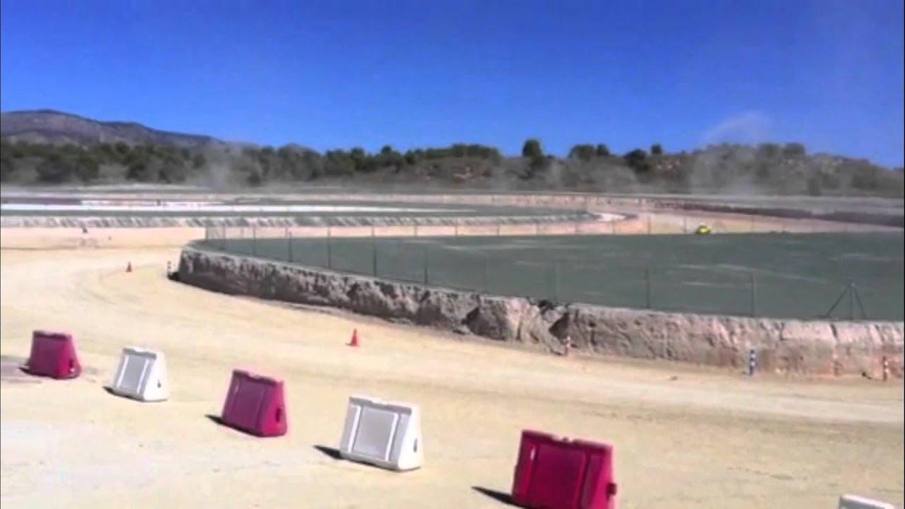 Circuito Jumilla : Circuito jumilla 2012 v1 youtube