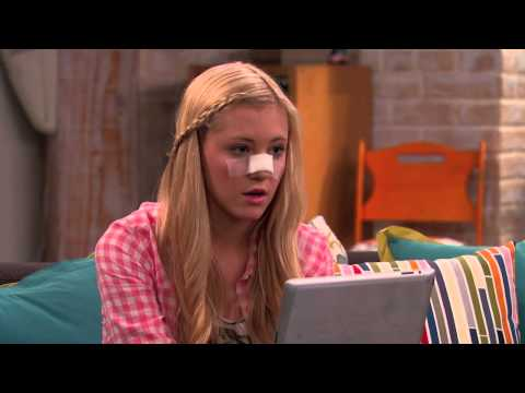Ava Sambora on Good Luck Charlie