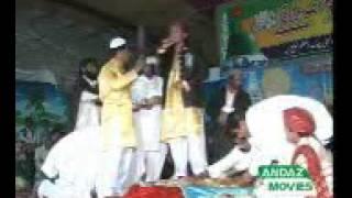 Farhan Ali Qadri Mob
