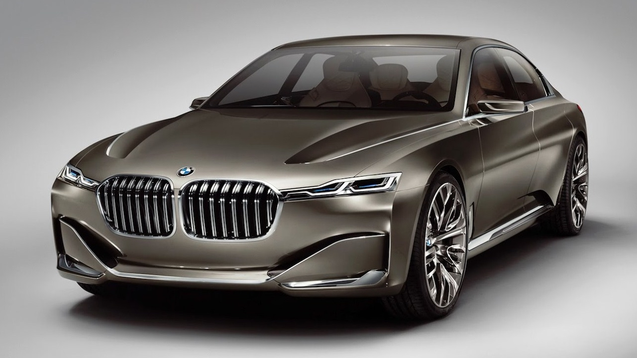 how is it made: the most luxurious bmw car - inside the factory