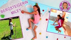 ACTION & FUN im Kinderparadies Berwang Tirol - Miley auf Kurzurlaub | Mileys Welt