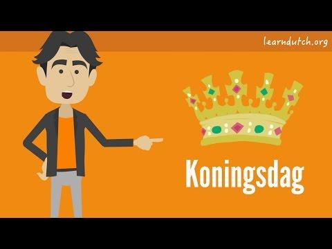 King's Day in the Netherlands | Wat is Koningsdag?