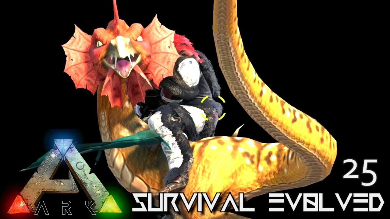 Ark Survival Evolved Extinction Core