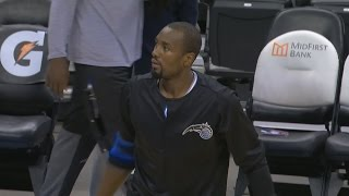 Serge Ibaka Game Winner & Career High vs Former Team! Orlando Magic vs Oklahoma City Thunder