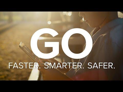 #WeMakeAppsGo — Faster. Smarter. Safer.