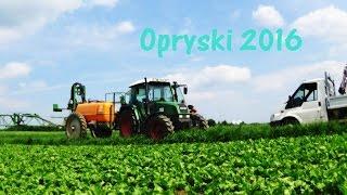 Opryski 2016 ᴴᴰ