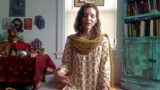 Divine Mother Meditation