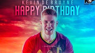 Kevin Debruyne birthday WhatsApp status videos(birthday special)🔥🔥