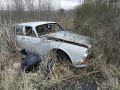 Saving a 1970 jaguar series 1 xj