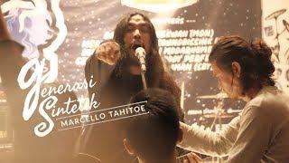 Marcello Tahitoe - GENERASI SINTETIK (Live Mojokerto Grunge Society) Pacetoz Cafe