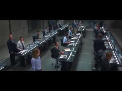 Captain America: The Winter Soldier - Sharon Carter / Agent 13 Clips