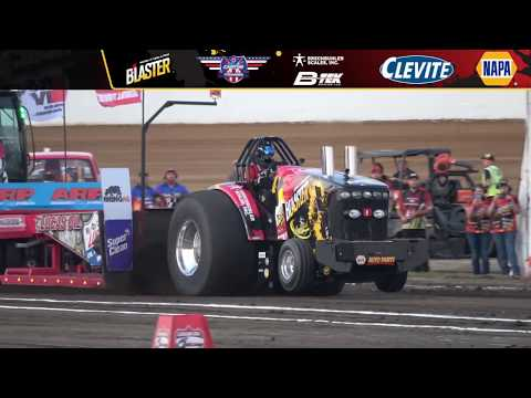 Fully Loaded  2019: Lucas Oil Pro Pulling Nationals