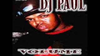DJ Paul & Tha Backyard Posse - Suck A Nigga Dick Pt.2 (1993)