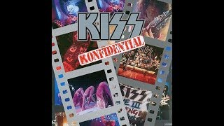 KISS Konfidential