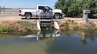 Groundwater recharge is long held practice