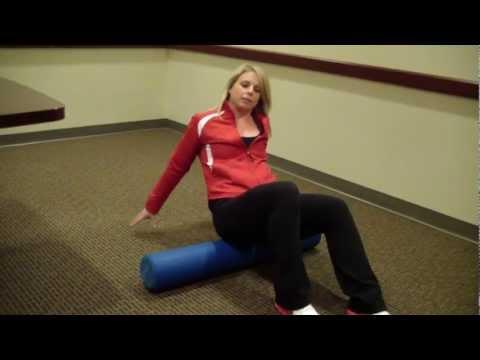 Training Tip From Jenn Csontos