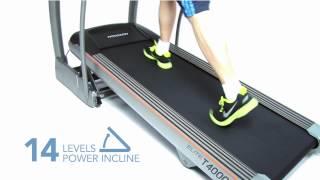 Horizon Fitness: Elite T4000