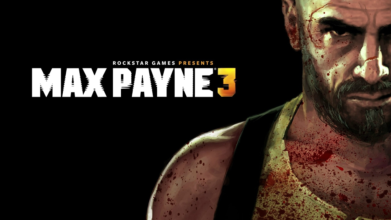Max Payne 3 Story German Hd Cutscenes Movie Youtube