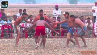 BAL (Fatehgarh Panjtoor - Ferozepur) Kabaddi Tournament - 29th October 2014 || HD || Part 2nd.