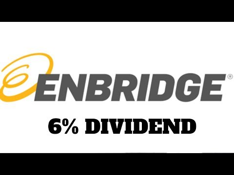 Enbridge stock analysis - 6% dividend and risks